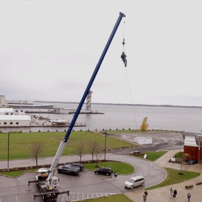 A Crane Wreck 9