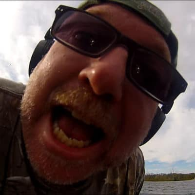Dogfish Challenge #2