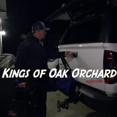 Kings of Oak Orchard #1