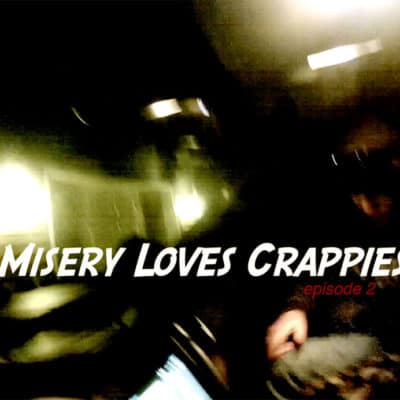 Misery Loves Crappies #5