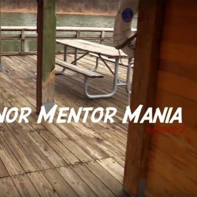 Minor Mentor Mania #2